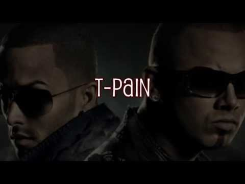 Wisin & Yandel - Algo Me Gusta De Ti ft. Chris Brown, T-Pain Lyrics
