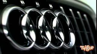 Audi Q7 - отличный внедорожник премиум класса