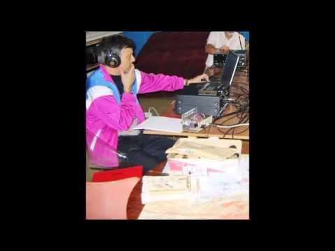 Radio Armonía - 6214 kHz Baluarte Puerto Iguazú , Argentina - Onda Corta -