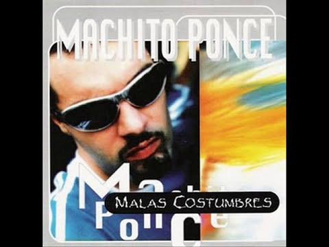 ♪♪ PLASTICO - MACHITO PONCE & RUBEN BLADES