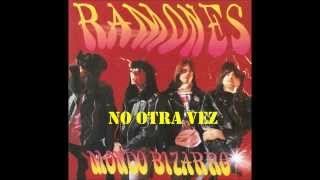 Watch Ramones I Wont Let It Happen video