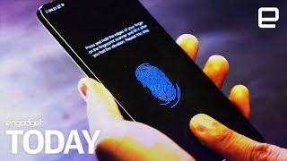 Authorities can't force you to unlock your phone  | Engadget Today