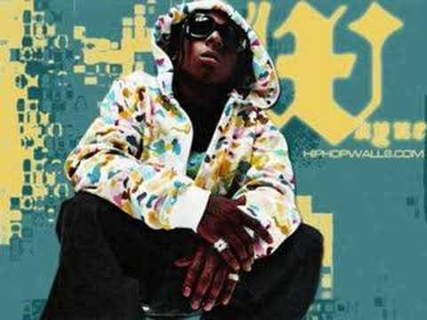 Lil Wayne - Get High, Screw Da World