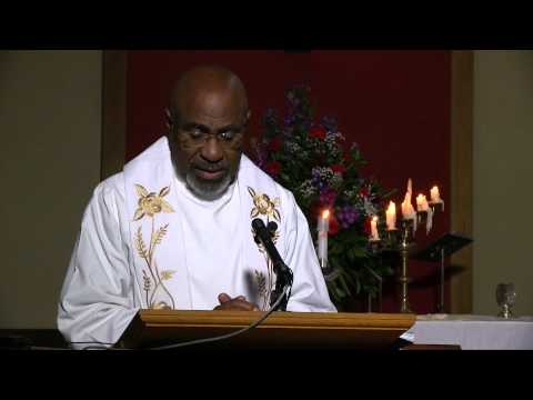 The Mystery of The Incarnation - Part 2: Sermon by Fr Linus Clovis. A Day With Mary
