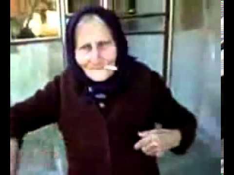 Бабка выиграла миллион в лотерею