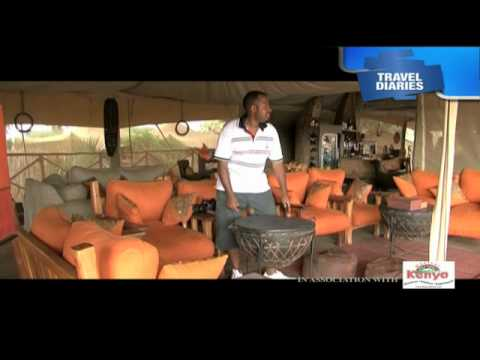 Travel Diaries - Kenya's ultimate travel guide