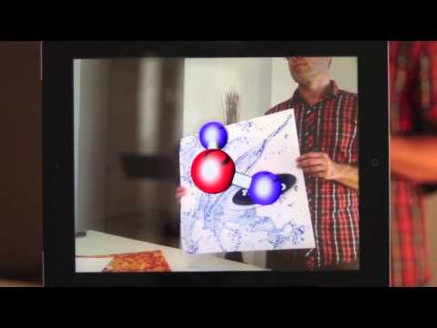 H2o - The Origin Of Life In Ar video