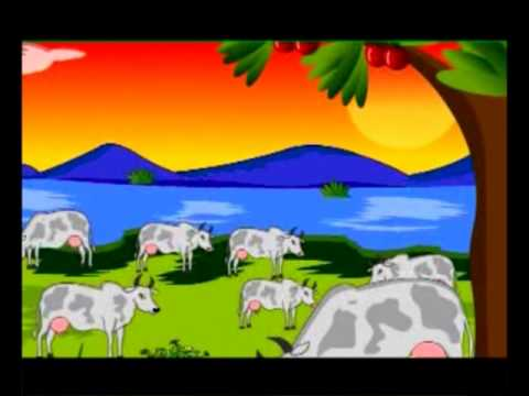 Joseph And His Brothers (tamil Christian Cartoons) video