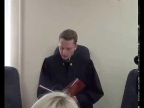Приговор убийцам Ольги Деревянных Дзержинск 23.01.2014 г.