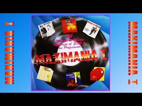 Download  MAXIMANIA I // Various Artists Gratis, download lagu terbaru