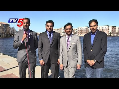 TV5 America CEO Sridhar Nominated As Advisor For IT Serve Alliance | New Jersey | TV5 News