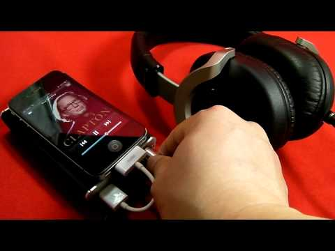 FOSTEX Portable Headphone AMP & DAC : HP-P1