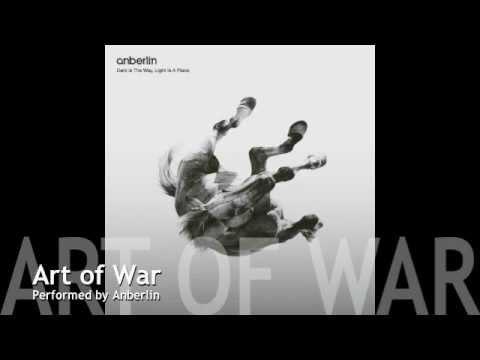 Anberlin - Art Of War