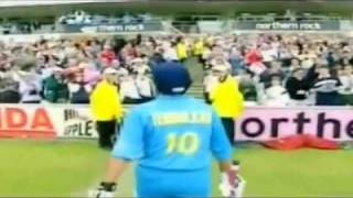 Tribute to Sachin Tendulkarbest video ever