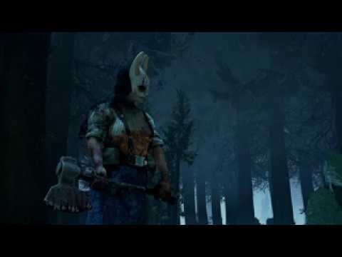 Dead by Daylight - The Huntress' Lullaby
