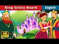 King Grisly Beard In English Story English Fairy Tales mp3