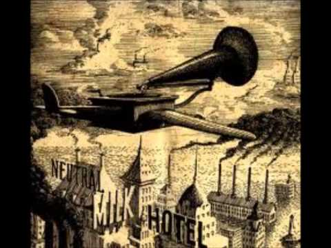 Neutral Milk Hotel - Heroin Bag