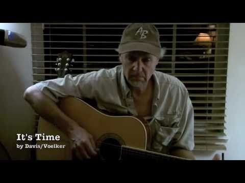 It's Time by Davis/Voelker at The Salvage Yard (Wall Street Protest Song)