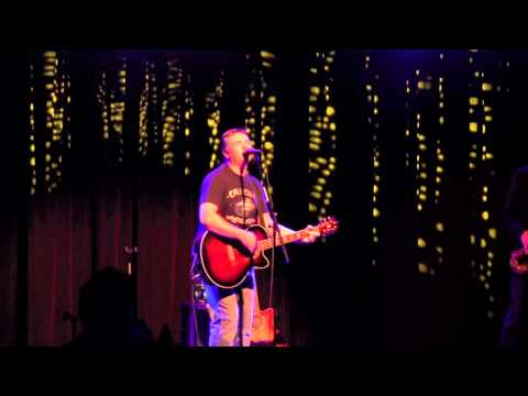 Edwin McCain (I Want It All) Blue Ocean Music Hall 6\2\13