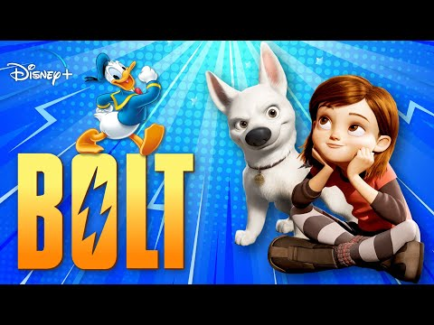 Bolt - Disney - Part 2 - Piorun - Grom - Volt - Välk - Вольт - Supercão - Pixar (videogame Gameplay) video
