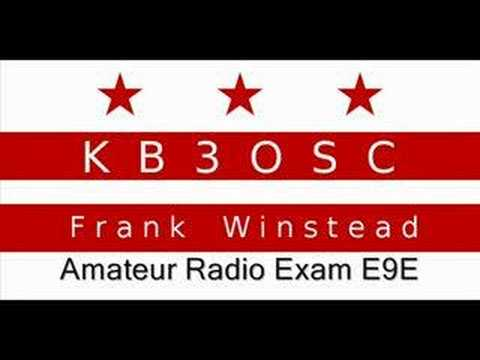 Amateur Radio Extra Exam Prep E9E