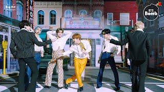 Download lagu [BANGTAN BOMB] 'Dynamite' Stage CAM (BTS focus) @ 2020 iHeartRadio Music Festival - BTS (방탄소년단)