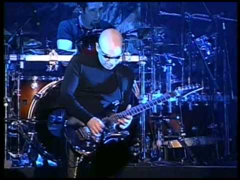 Joe Satriani - Live In San Francisco (cd1) video