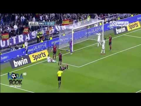 Real Madrid vs Celta de Vigo [2-0] 20/10/2012 All Goals and Full Match Highlights VIDEO in HD