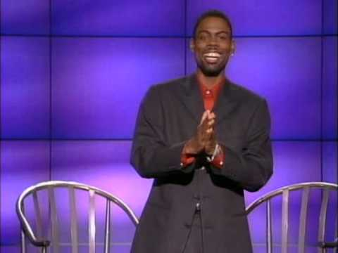 Chris Rock Show (Season-2 Ep 5)