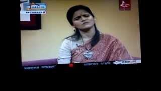 Tomar amar prothom dekha-Sharmin Shathi Moyna