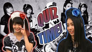 Download Lagu Interview with BAND-MAID Gratis STAFABAND