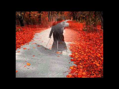 Sadness Piano & Violin - the Autumn Falls - October Music By Vadim Kiselev video