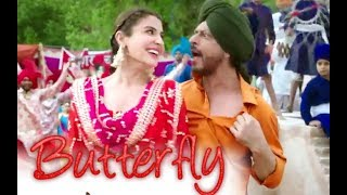 download lagu Butterfly  Jab Harry Met Sejal New Song  gratis