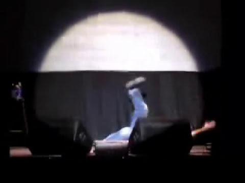 Excelente Bailarin