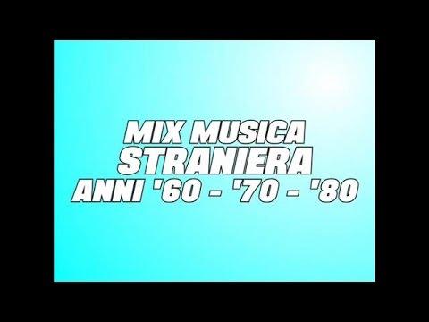 Musica straniera anni '60 - '70 - '80 (33 brani da ricordare)