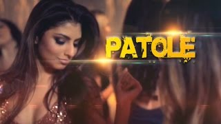 Patole (Official Song) - Rhyme Ryderz - Pav Dharia | Latest Punjabi Song - Lokdhun Punjabi