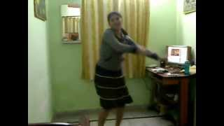 "Sexy Radha's Hostel Dance on ""Student of the Year-Radha Teri Chunri"""