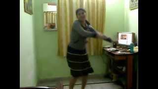 "Sexy Radha's Hostel Dance on ""Student of the Year-Radha Teri Chunri"""