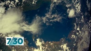 Scientists continue to issue urgent warnings about climate change   7.30