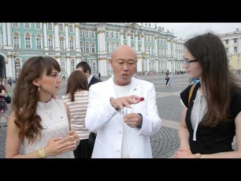 Кен Акахори (Ken Akahory), Япония, кратко о компании Global InterGold и её будущем (Лина Медведь)