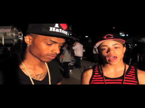 New Boyz talk Break My Bank and Upcoming Album! Video