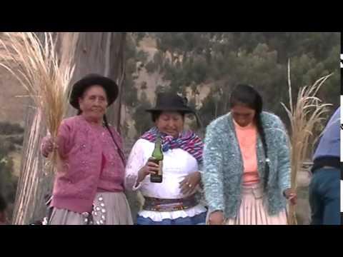ERRANZA EN PUEBLO VIEJO 2014 ACOBAMBA HUANCAVELICA