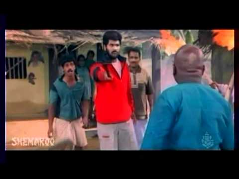 Prabhu Deva Superhit Movies - H2o - Part 13 Of 14 - Kannada Hit Movie video