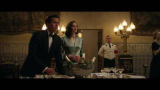 """Allied   Clip: """"Shootout Full""""   Paramount Pictures International"""