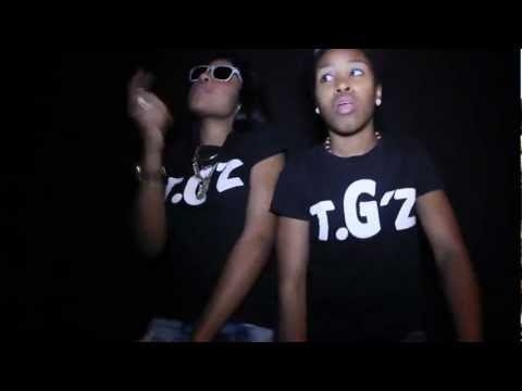 "TGZ aka Them Taylor Girlz - Response To Cash Out's ""Hold Up"" [Taylor Boi Ent Submitted]"