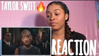 Download Lagu TAYLOR SWIFT DELICATE MUSIC VIDEO REACTION!! Gratis STAFABAND