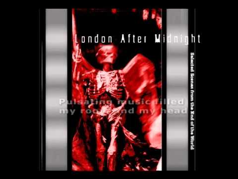 London After Midnight - Your Best Nightmare