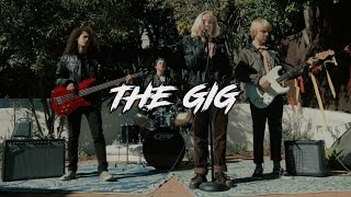 The Gig (a film made in 64 hours)