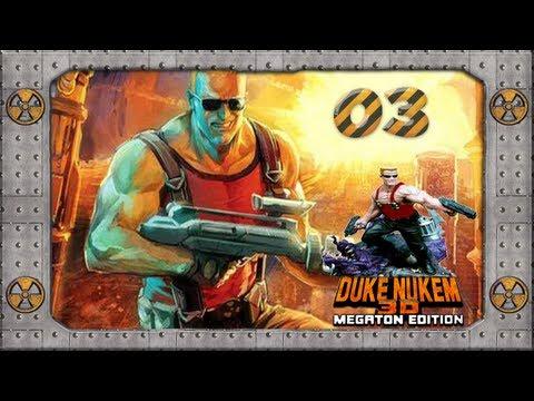 Duke Nukem 3D: Atomic - Megaton - #03