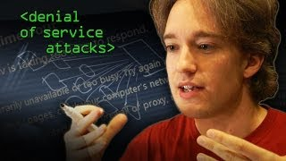 The Attack That Could Disrupt The Whole Internet - Computerphile